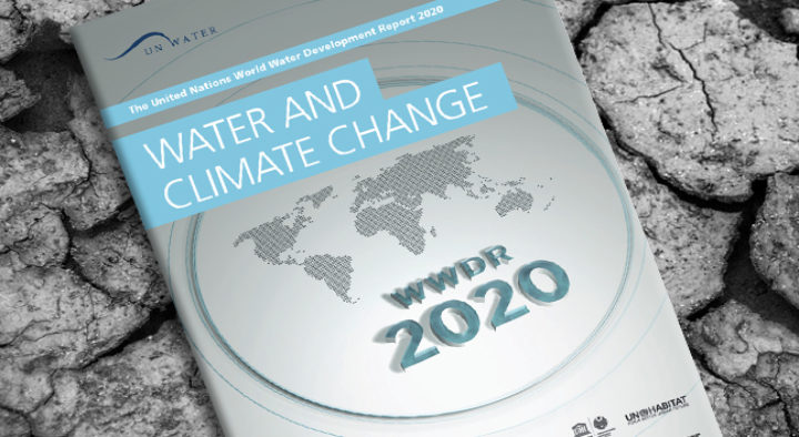 World Water Development Report 2020 'Water and Climate Change'