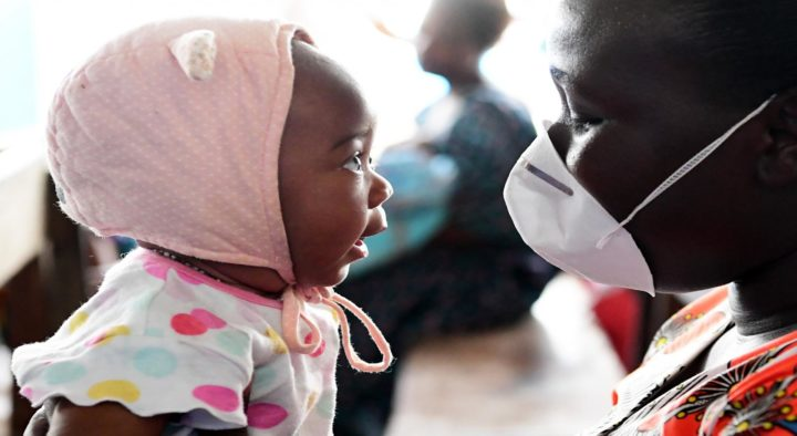 Protecting the most vulnerable children from the impact of COVID *UNICEF
