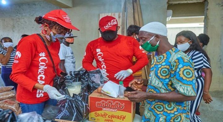 Coca-Cola Africa commits $17m in response to Covid-19