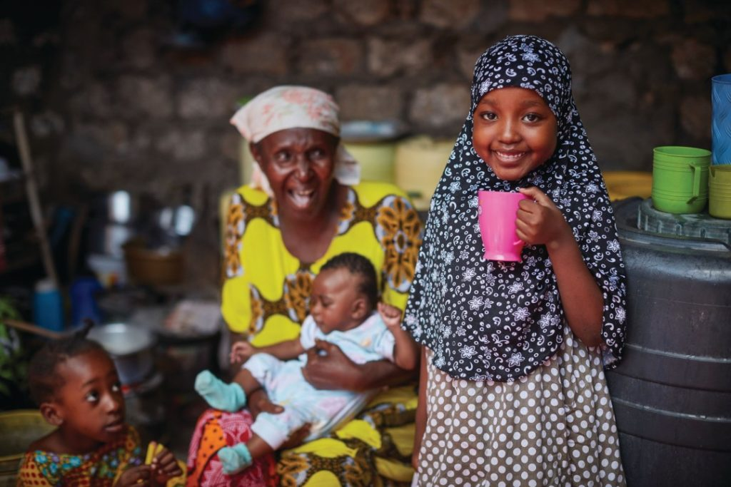 Investing in Water Access is a Direct Investment in the Future of Women